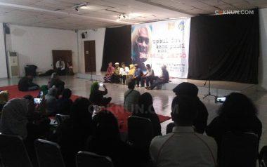 Kegembiraan yang Sepi: Mengenang Sastrawan Bambang Darto