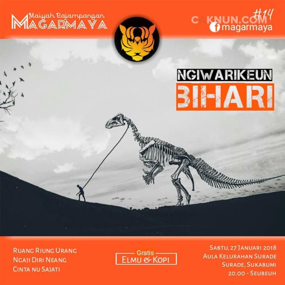 <em>Ngiwarikeun Bihari</em>