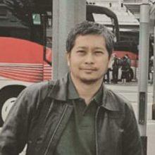dr. Ade Hashman, Sp. An.