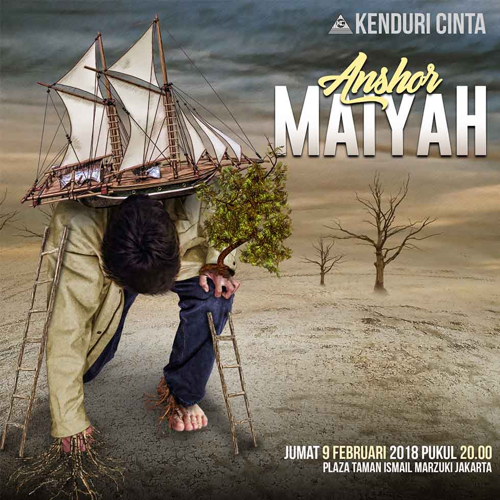 Anshor Maiyah