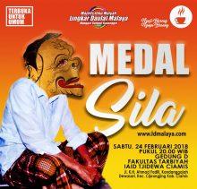 Medal Sila