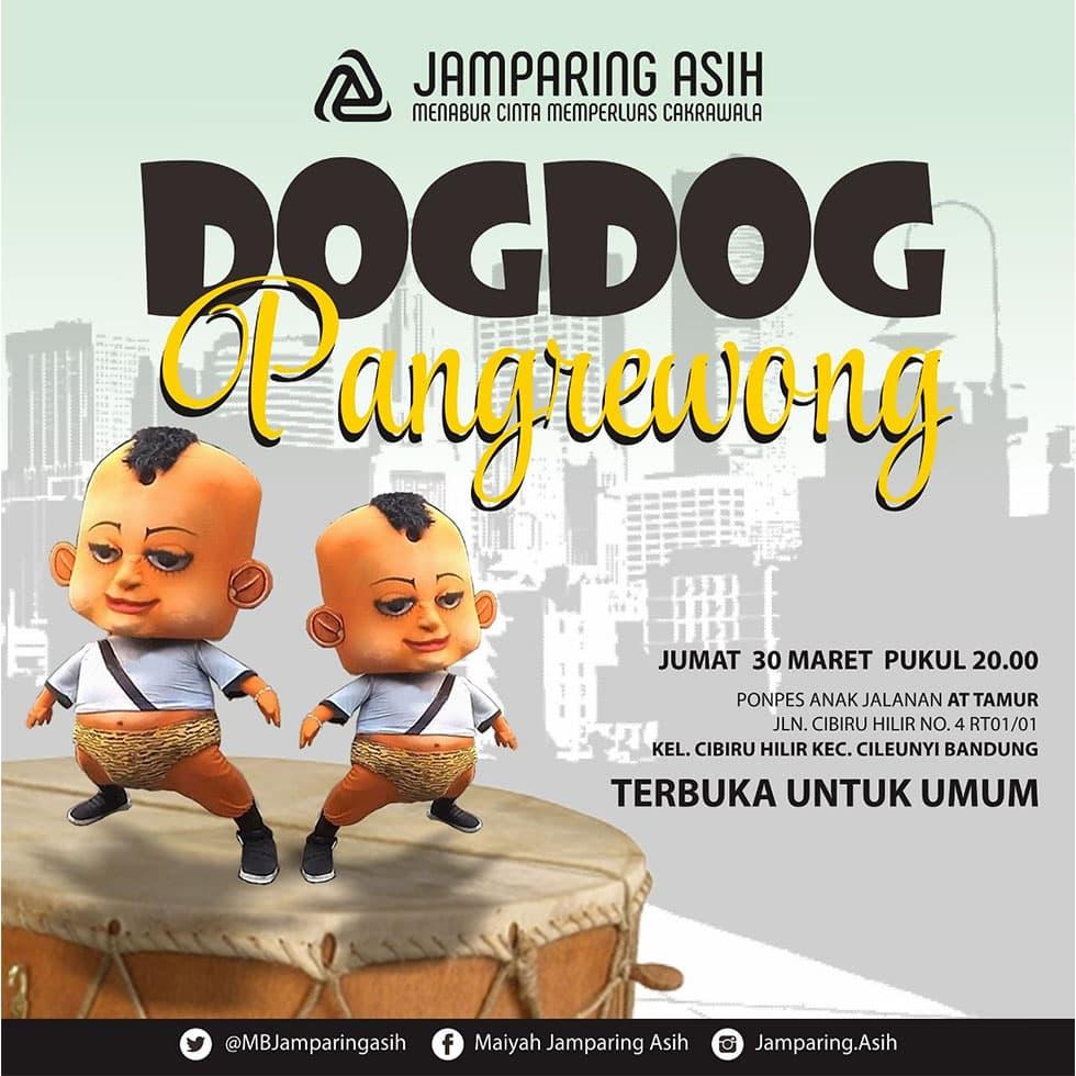 <em>Dogdog Pangrèwong</em>