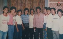 Orang Mandar yang Lahir di Jombang: Jejak Mbah Nun di Tanah Mandar