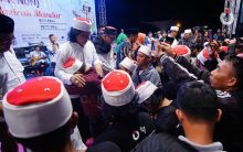 Maiyah dan Peran Sebagai Buffer dalam Mencari Islamnya Rasulullah