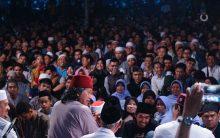 Sinau Bareng Cak Nun KiaiKanjeng, UTY, Yogyakarta.