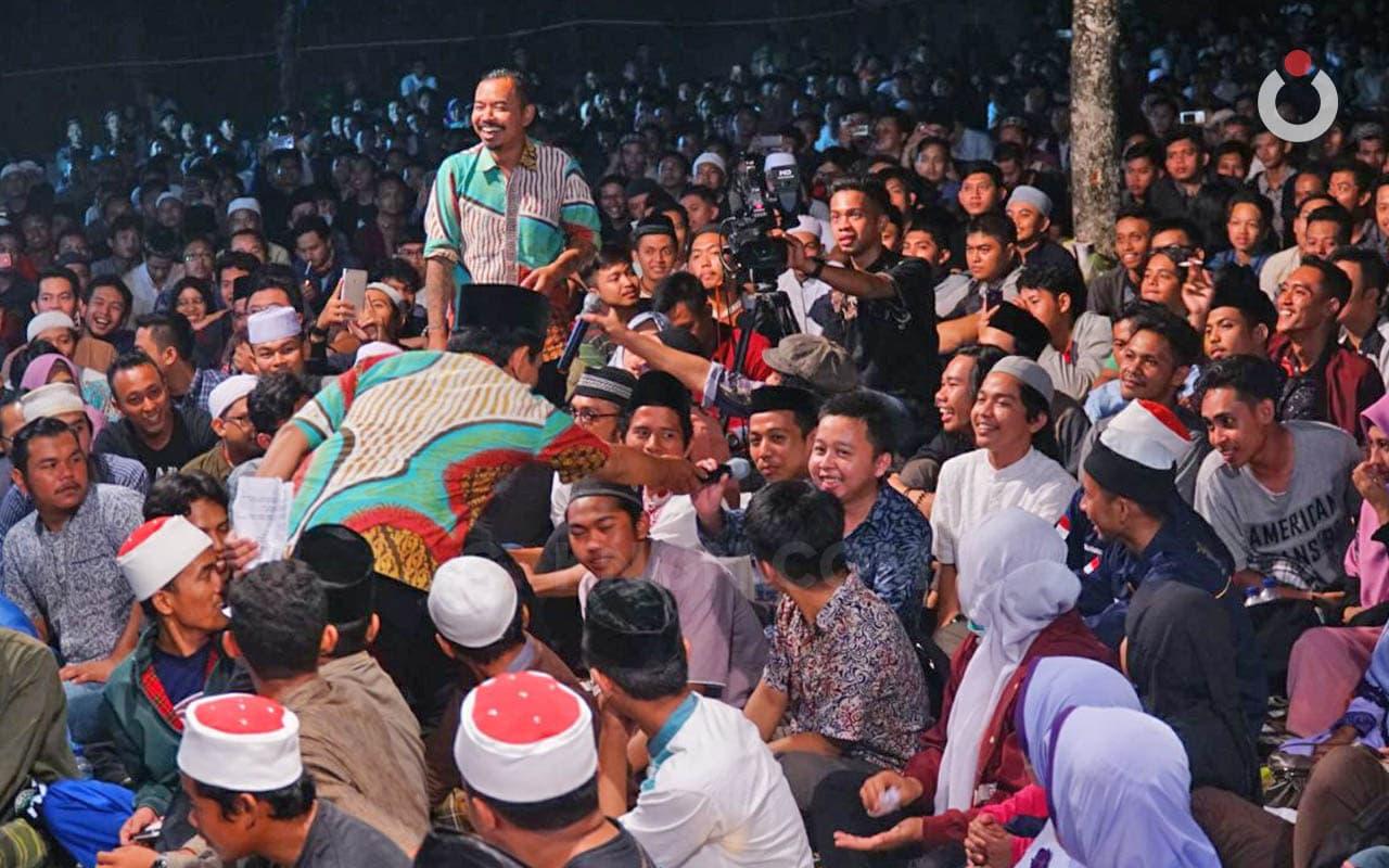 """Sinau Bareng """"Momong Generasi"""""""