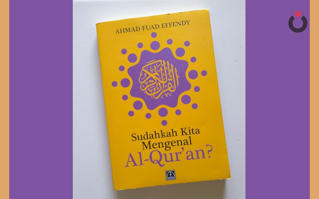 Menyelami Semesta Al-Qur`an Bersama Cak Fuad