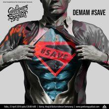 Demam #Save