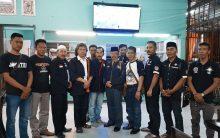 PSHT Johor Bahru Malaysia Undang Mbah Nun