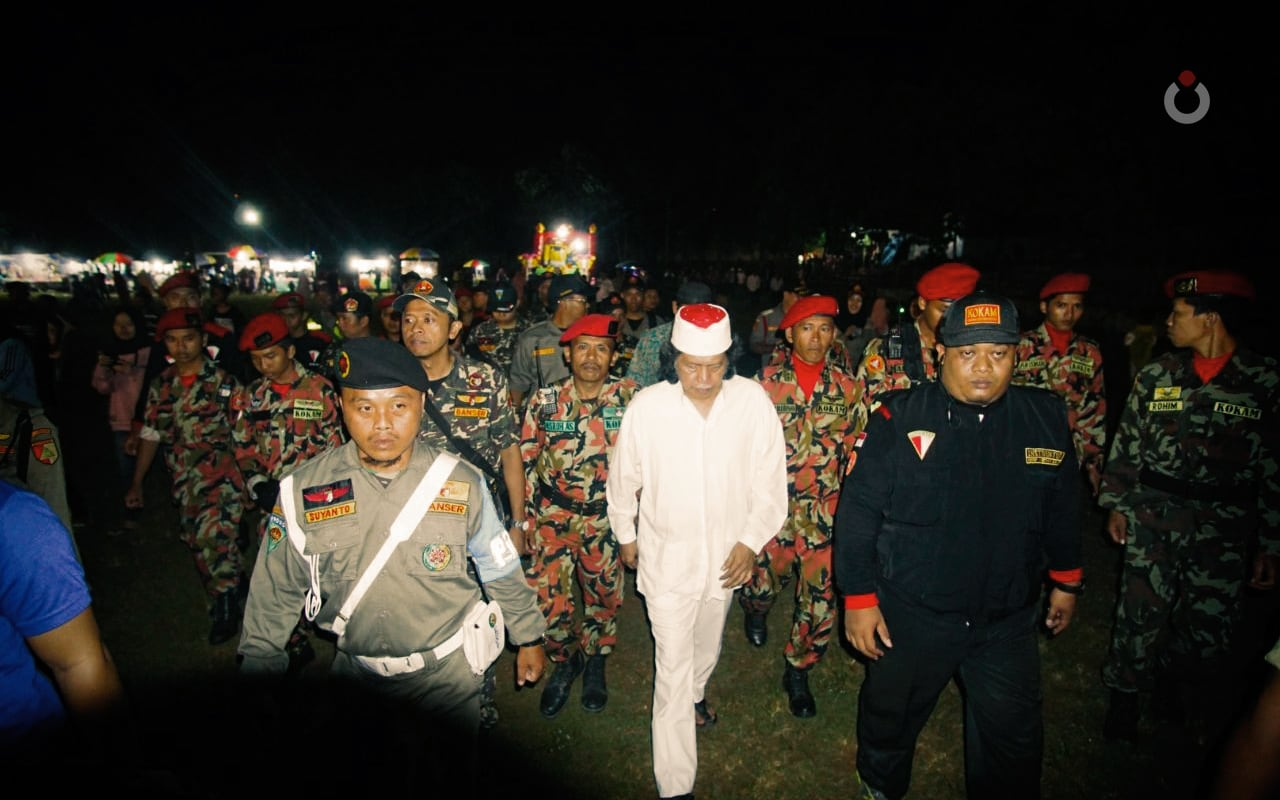 Muhammadiyah dan NU Sinau Bareng