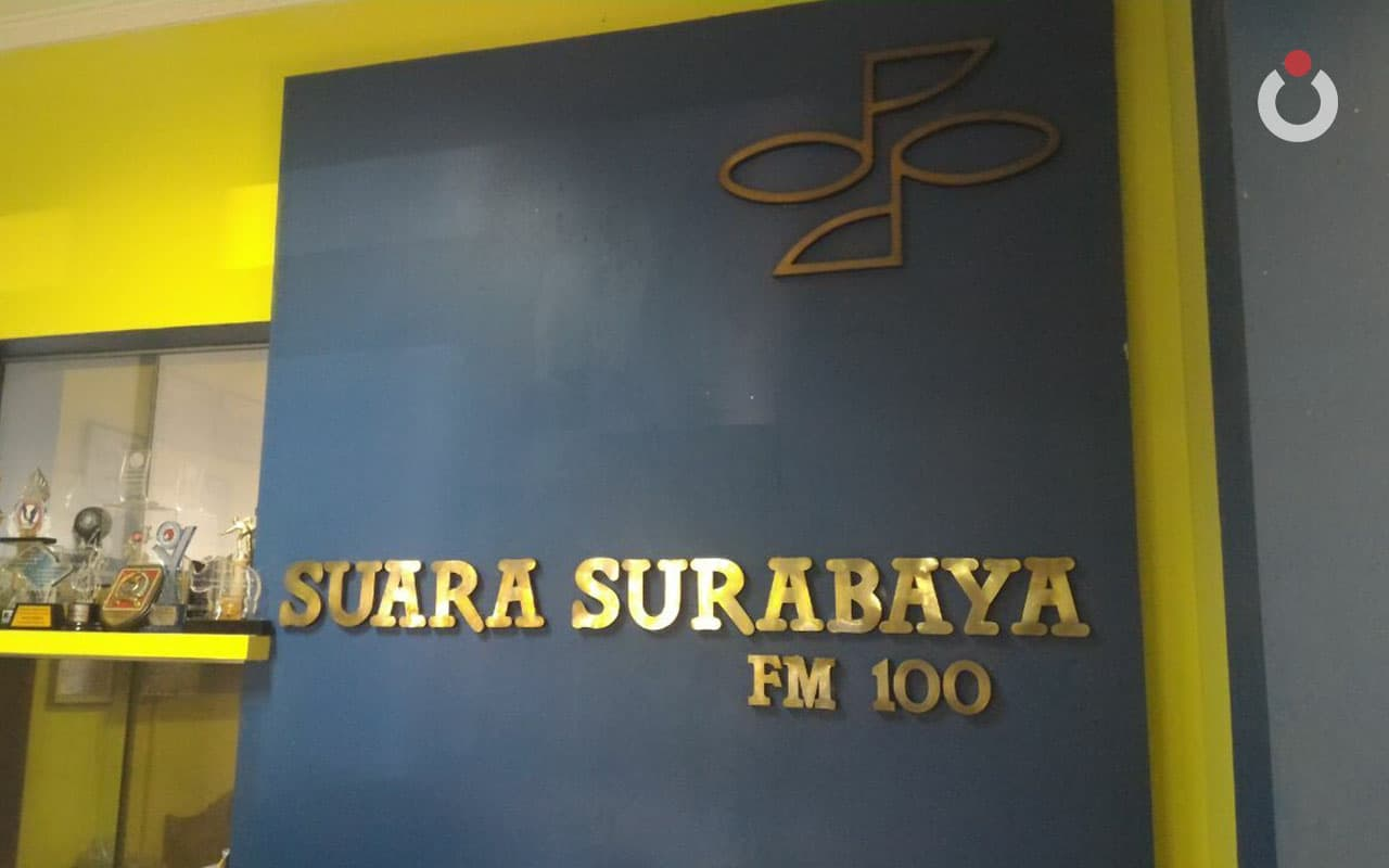 Ramadlan di Suara Surabaya
