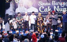 Barisan Sukowati Guyub Rukun Mengayomi Negeri