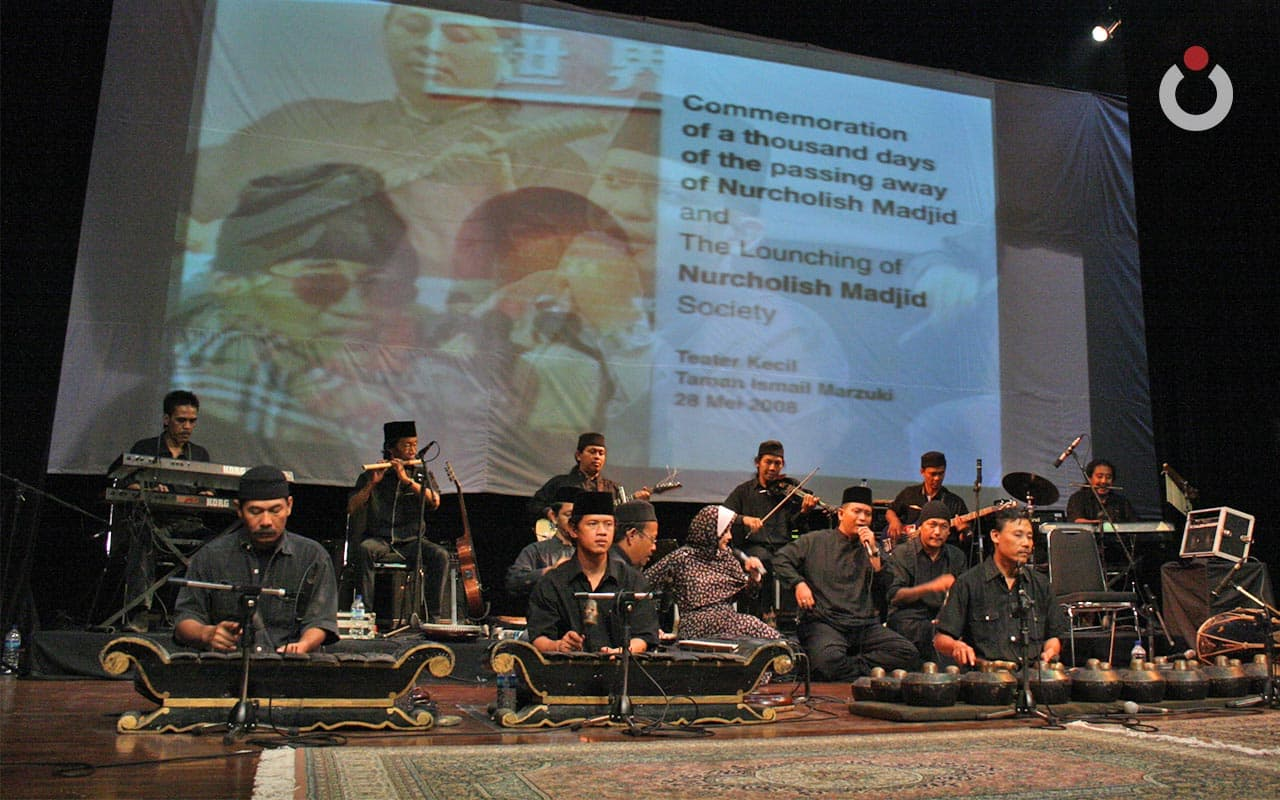 Ikatan Cendekiawan Musik Indonesia: Musik Negeri Maiyah (2)