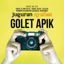Golet Apik