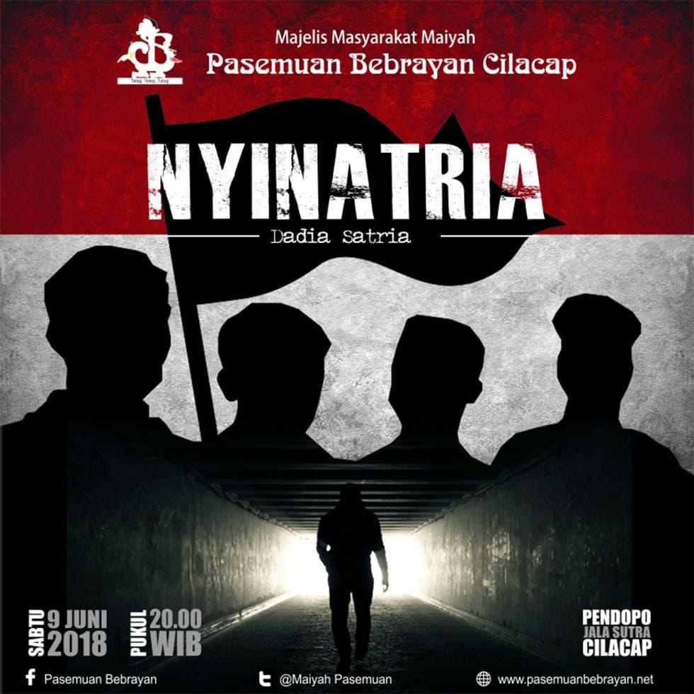 <em>Nyinatria (Dadia Satria)</em>