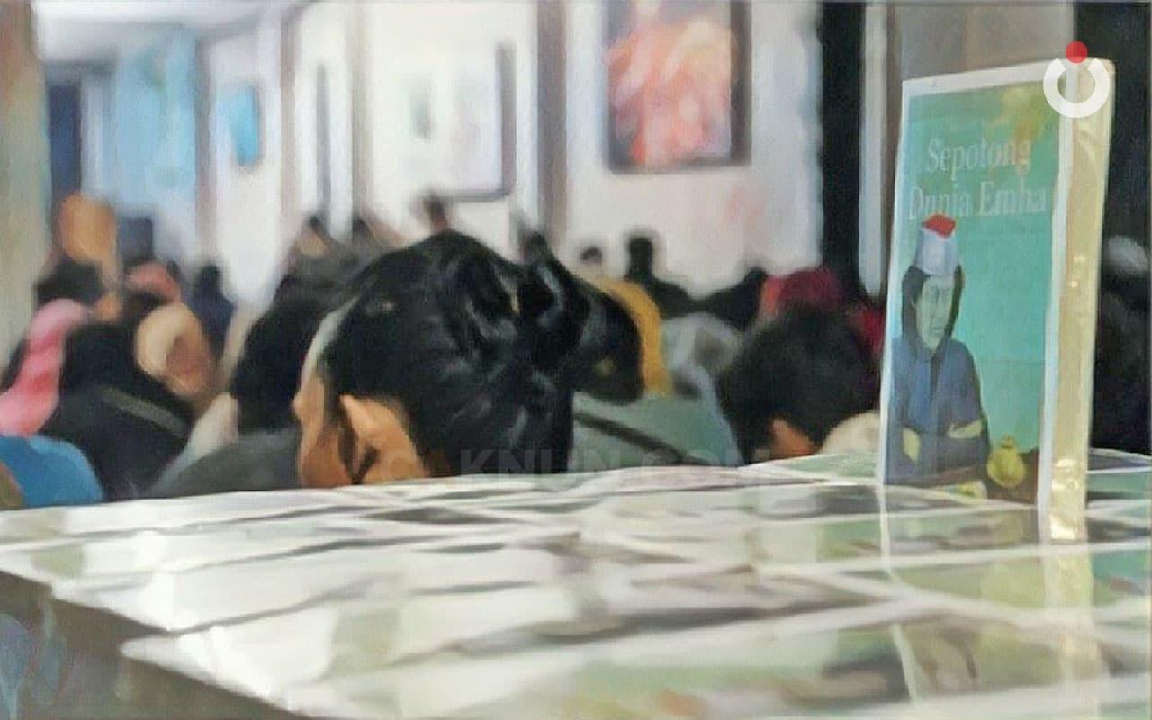 Cak Nun dalam Lanskap Sastra dan Sabana Sosial