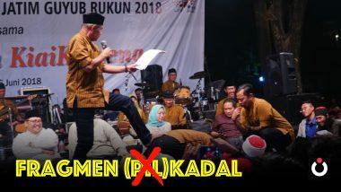 Fragmen (PiL)Kadal