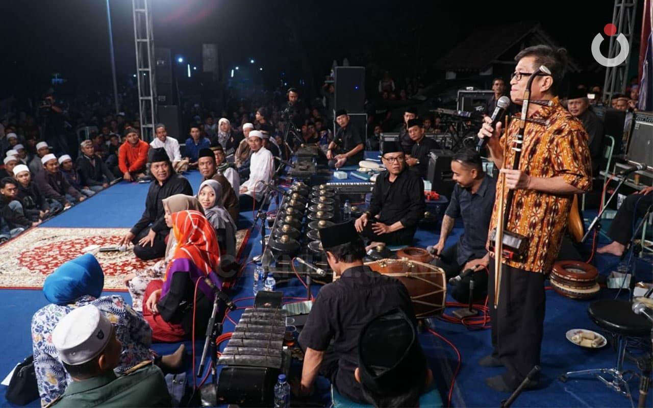 Purifikasi Bersih Dusun, <em>Intellectual Jihad</em> Sinau Bareng