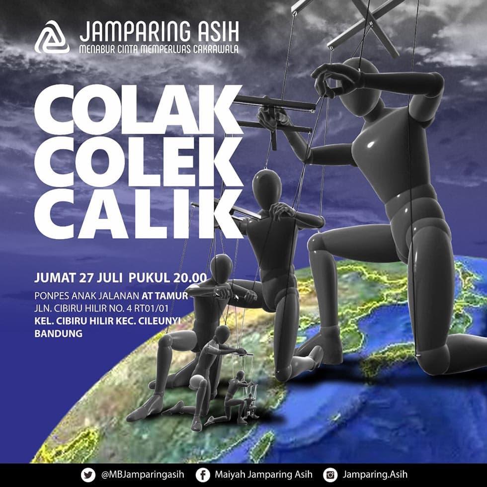 Colak-Colek <em>Calik</em>