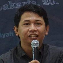 Rizky D. Rahmawan