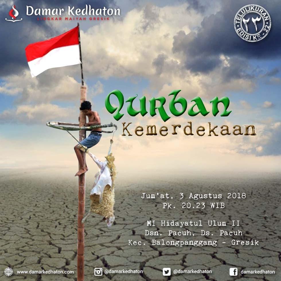 Qurban Kemerdekaan