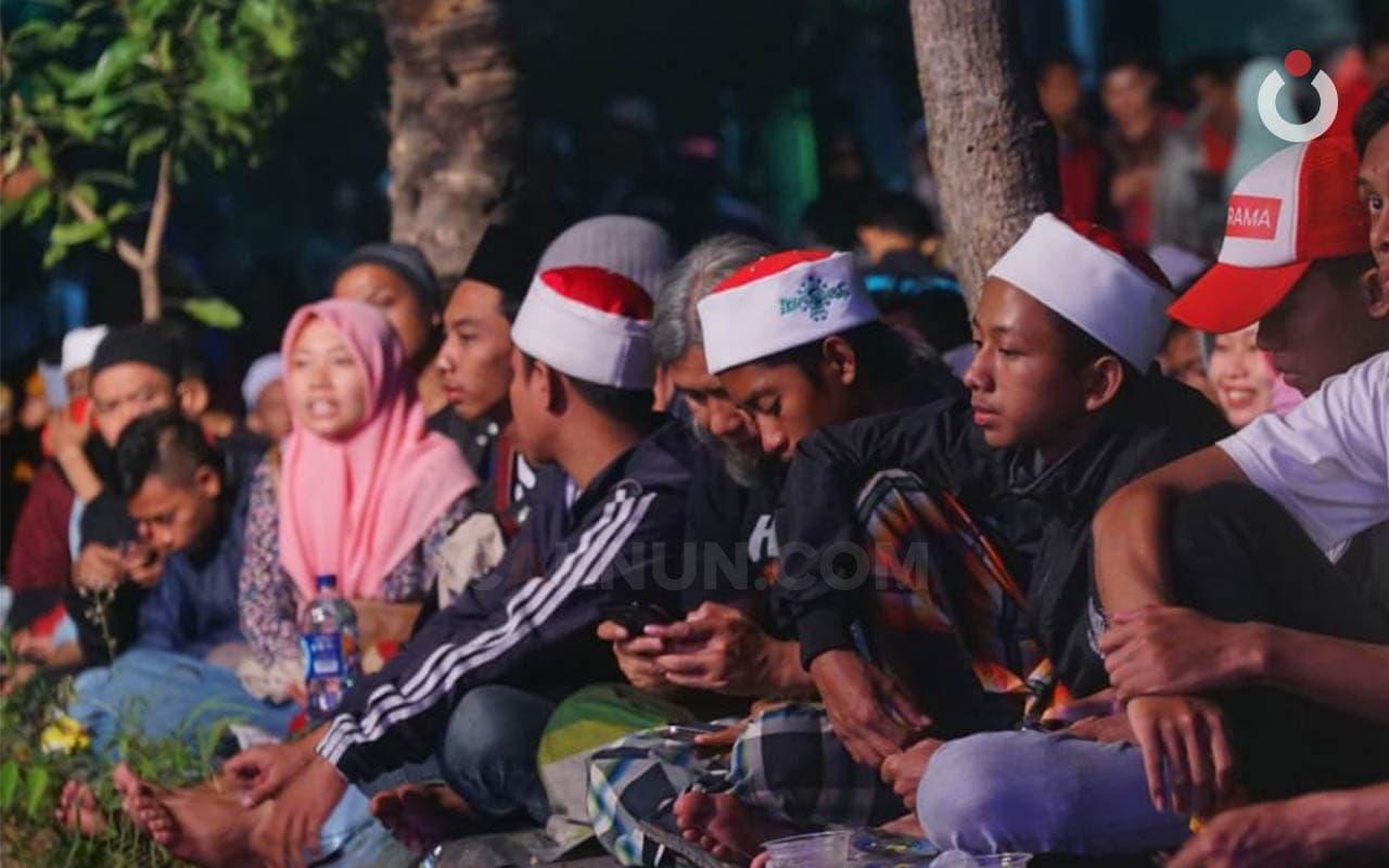 Generasi Baru Haji