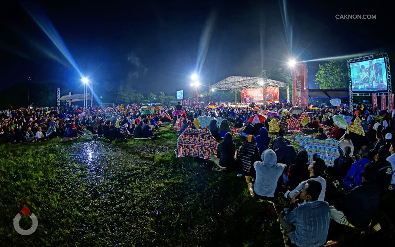 Bidikan Terpilih | 10 September 2018