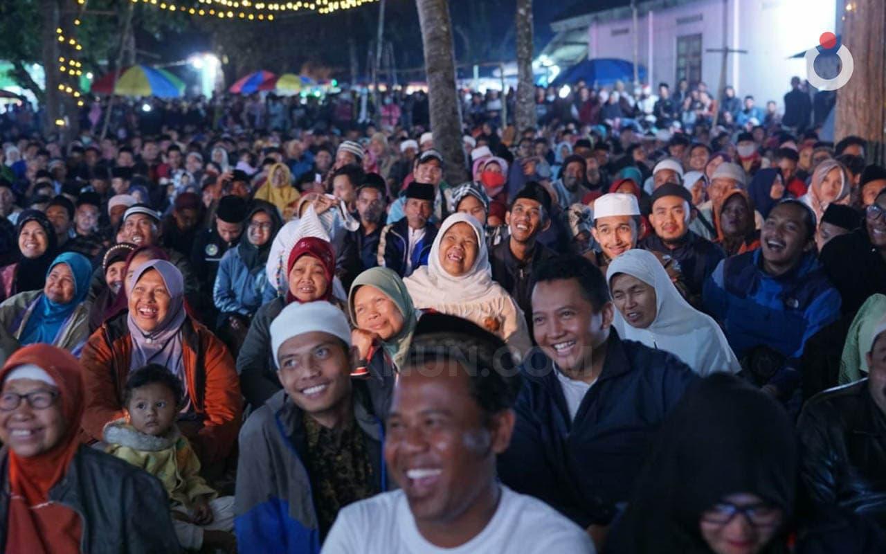 Santri NU Ya Santri Muhammadiyah