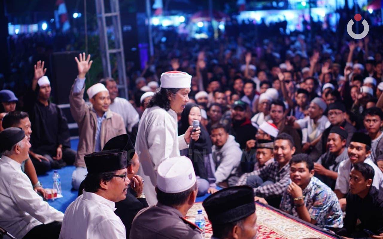 Grebeg Suran Baturan untuk Menyayangi Indonesia