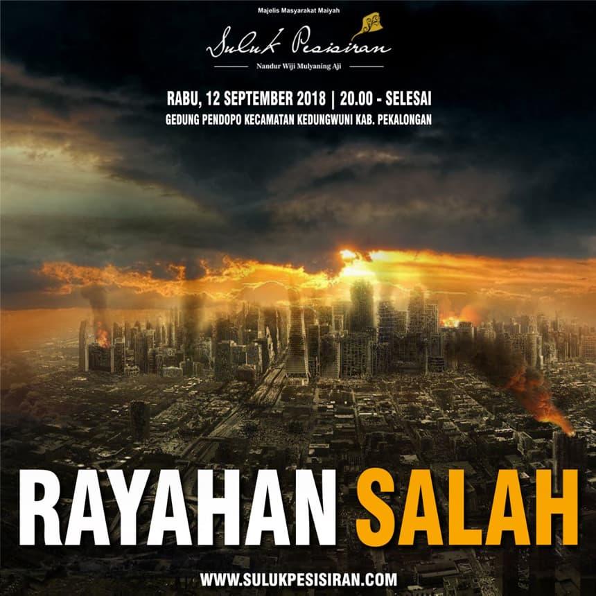 Rayahan Salah