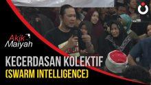 Sabrang: Kecerdasan Kolektif (Swarm Intelligence)