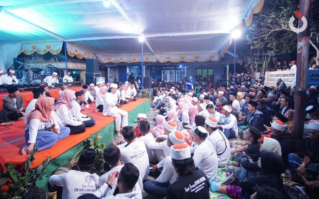 Saling Memberi Ruang Perjuangan Antar Generasi Desa