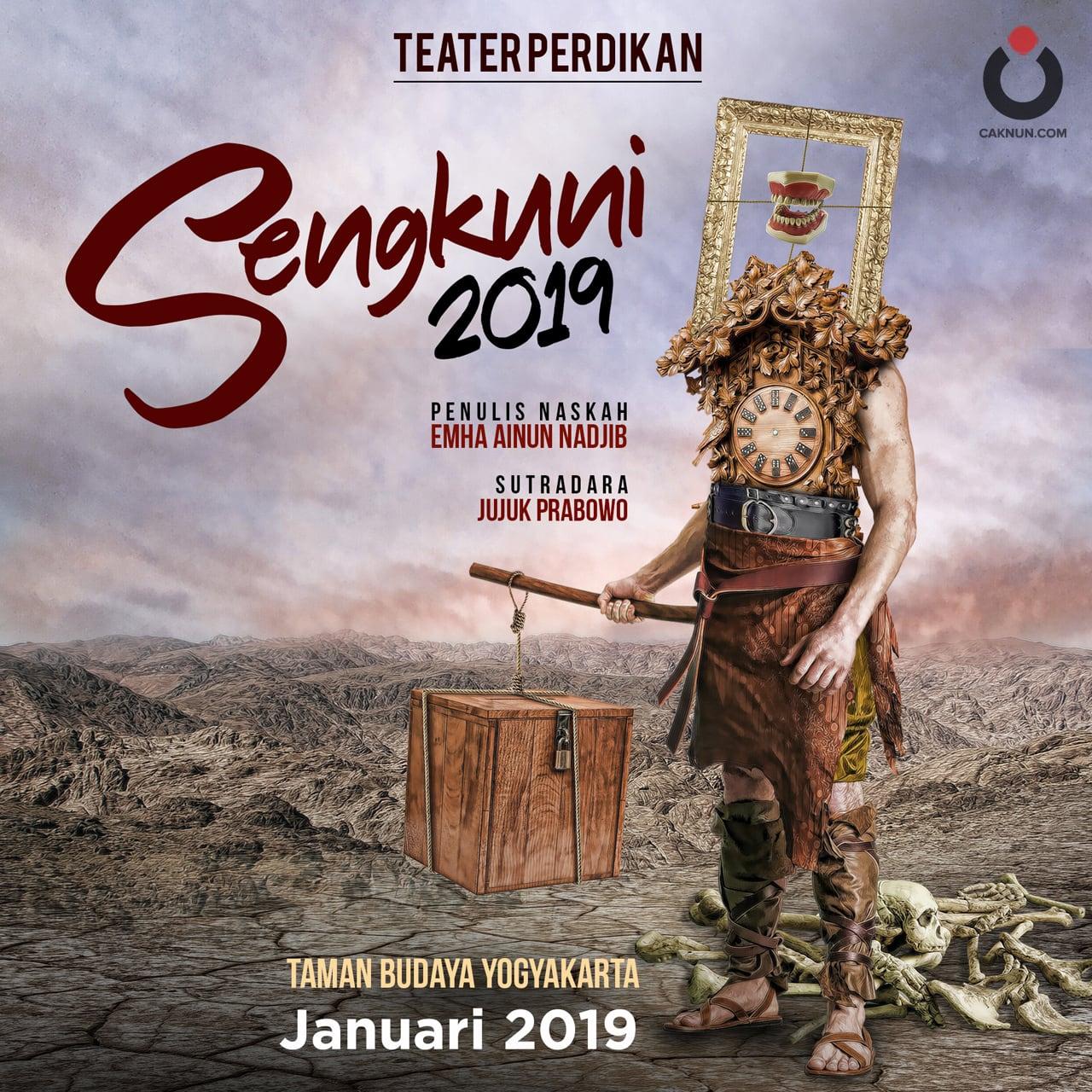 #Sengkuni2019
