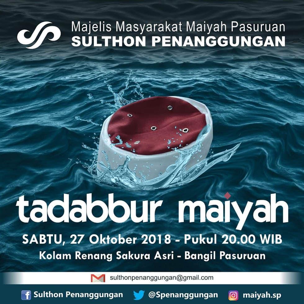 Tadabbur Maiyah