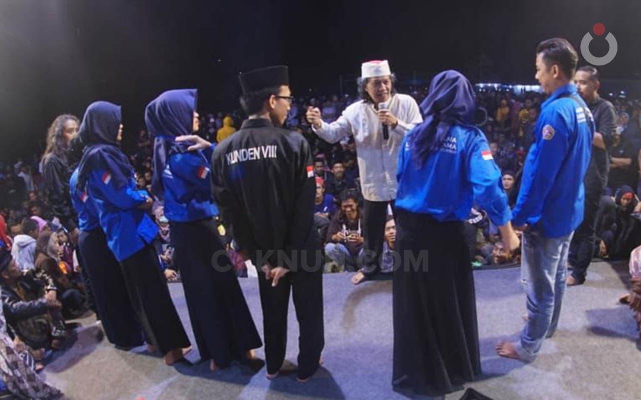 Dari Sumpah Pemuda Indonesia Menuju Perjanjian Pemuda Nusantara