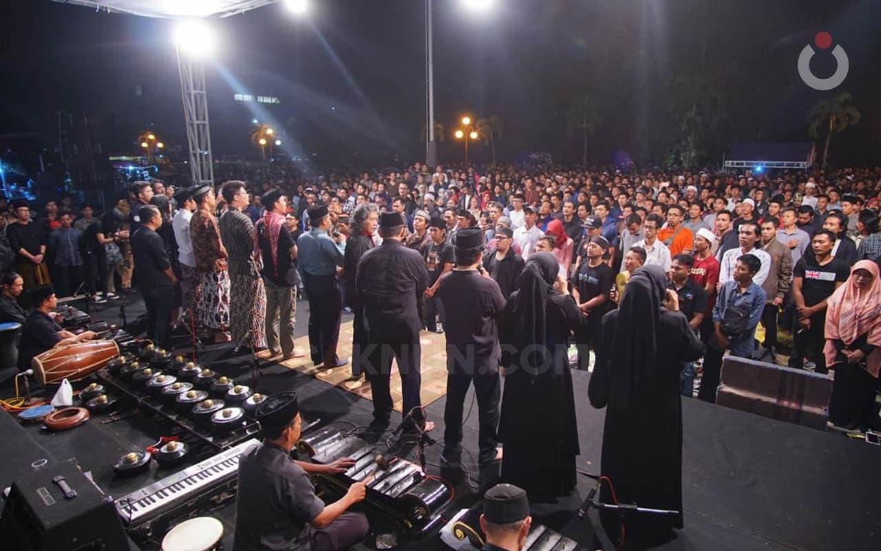 Kepada Indonesia Cinta Mati, Kepada Capres Cinta Rasional Saja