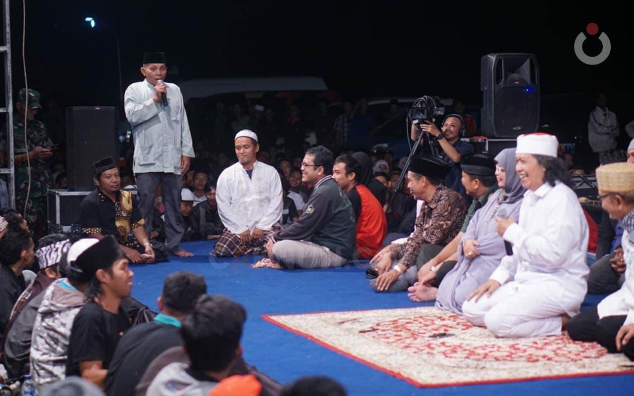 Cespleng Kerukunan <em>Deso Mowo Coro</em> di Sariharjo