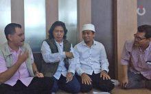"""Diperjalankan """"Bermaiyah"""" di KSOP Samarinda"""
