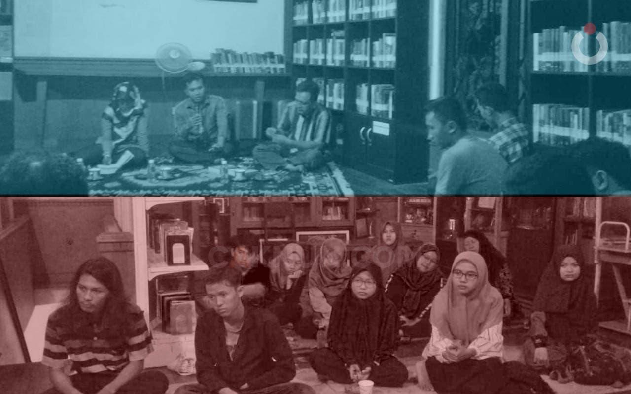 Sinau Nusantara KH Ahmad Dahlan, Al-Fatihah dari Rumah Maiyah