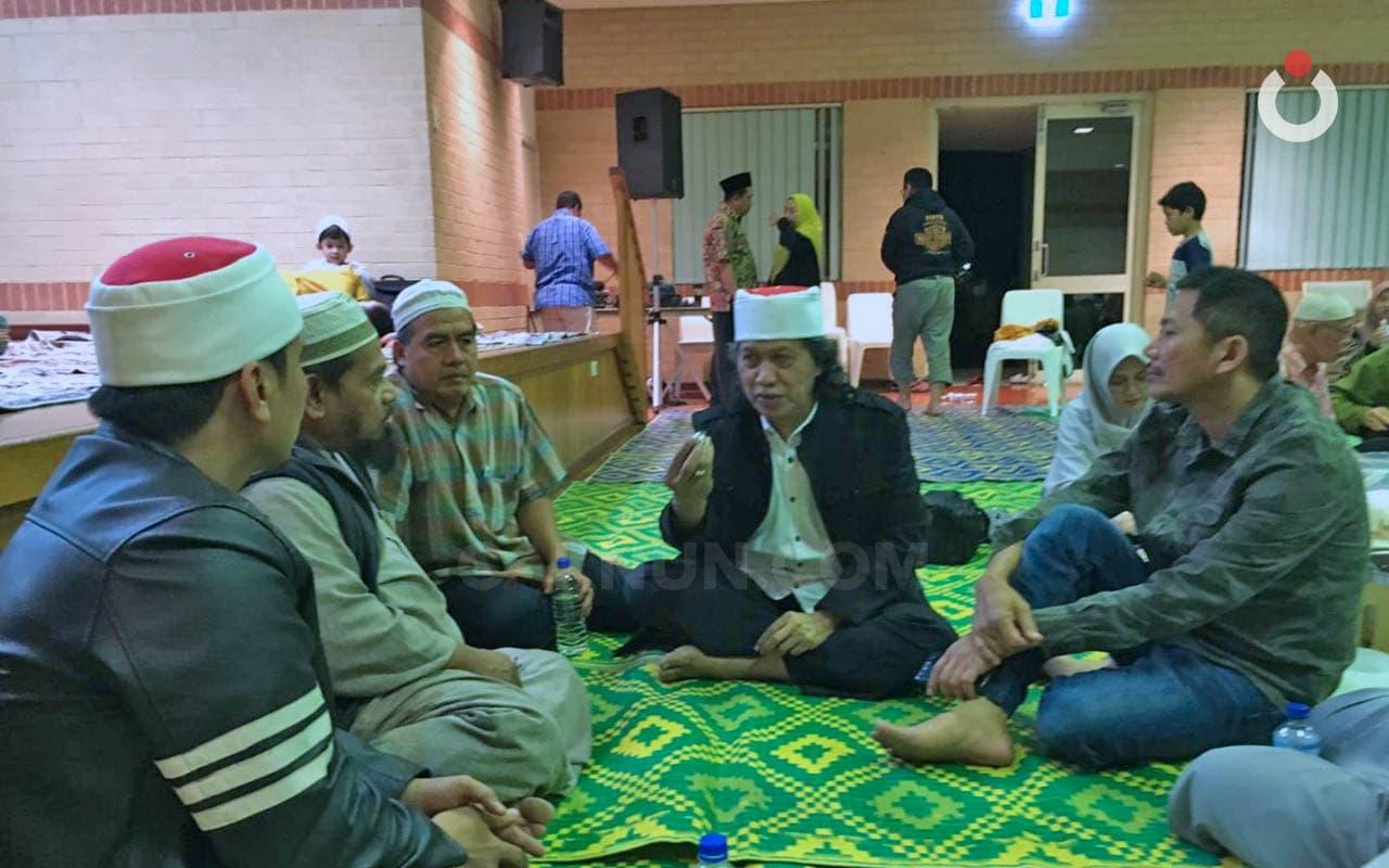 Sinau Dimensi Hakiki Agama dan Luasnya Hati Manusia