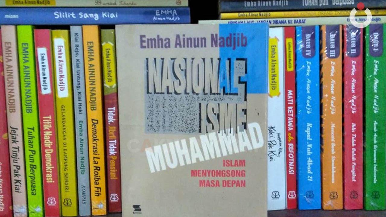 Nasionalisme Muhammad