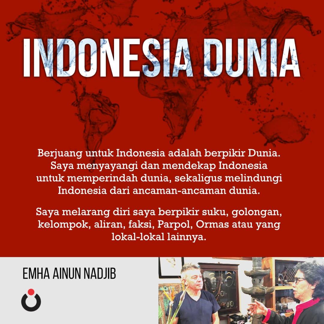 Indonesia Dunia