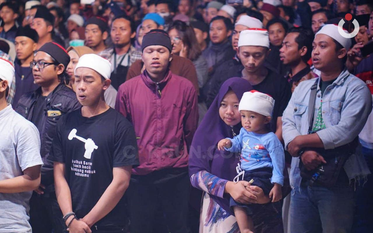 Sinau Bareng, <em>Mijeti</em> Hati dan Pikiran Generasi Alfa