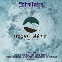 Negeri Shima (De Cool of Java)