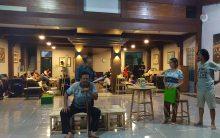 Persiapan Pentas #Sengkuni2019