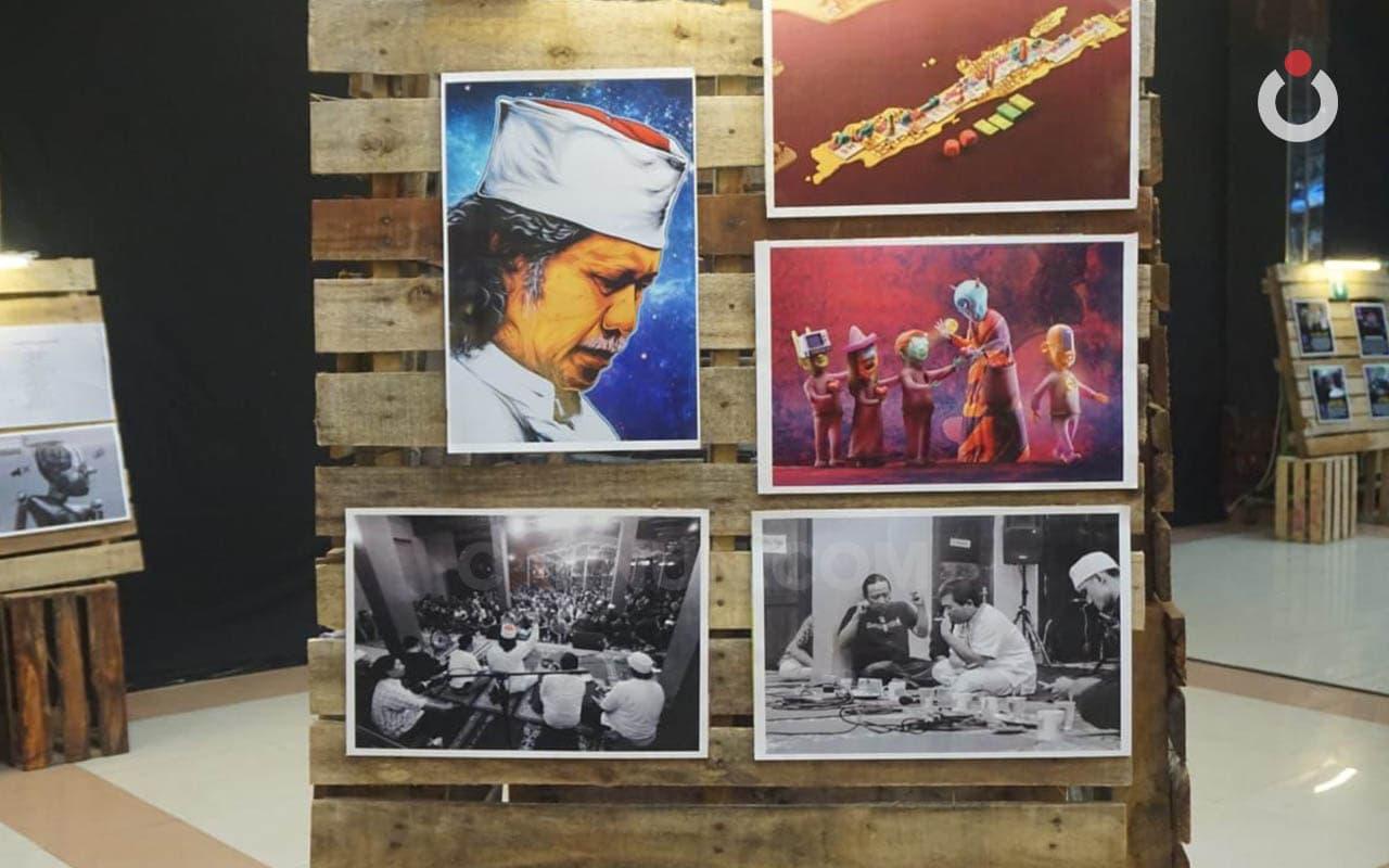 Menikmati Foto-Foto Perjalanan 19 tahun Gambang Syafaat