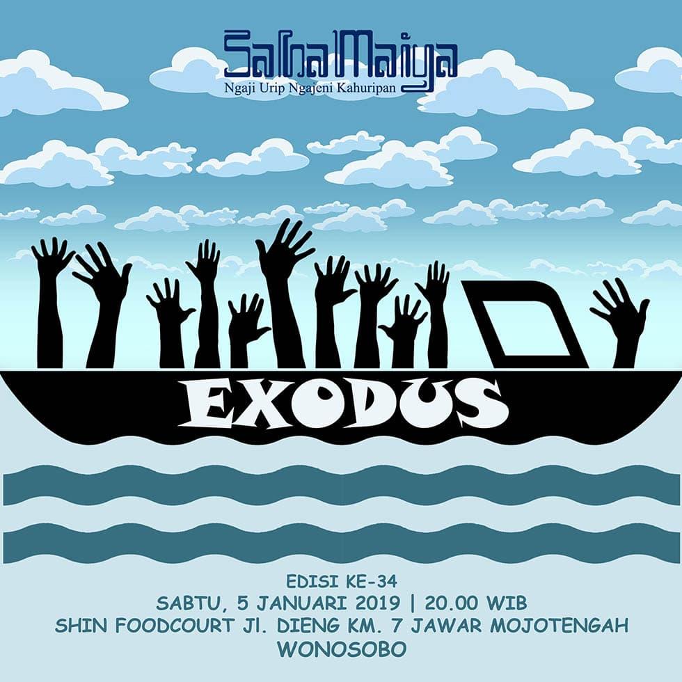 <em>Exodus</em>