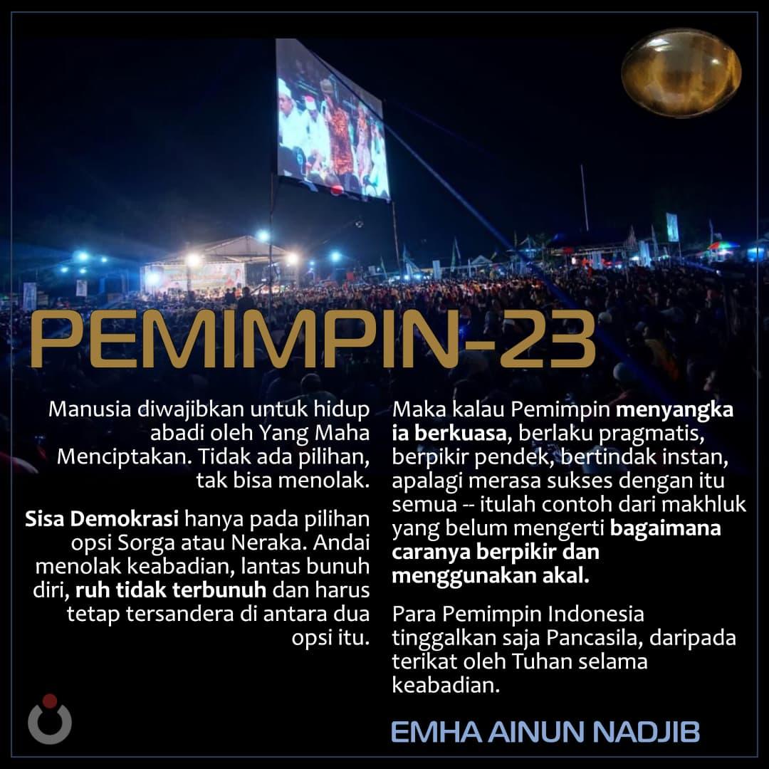 Pemimpin-23