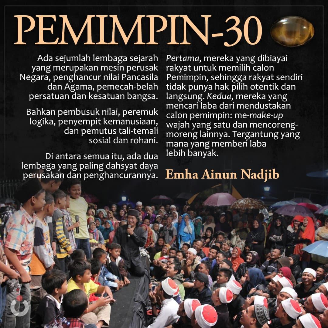 Pemimpin-30