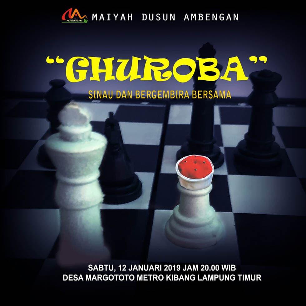 Ghuroba
